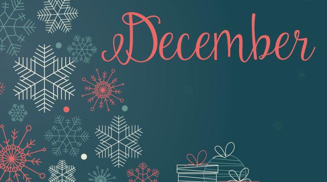December Goals Update: fromonegeektoanother.com