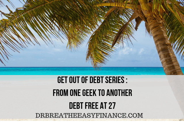 Guest Interview on Dr. Breathe Easy Finance fromonegeektoanother.com drbreatheeasyfinance.com